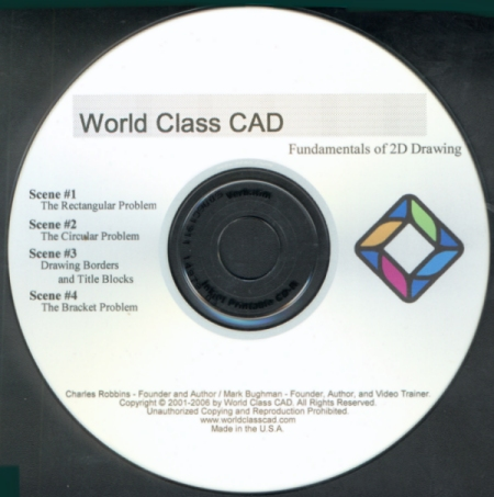 World Class Cad Products